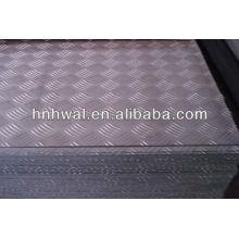Fabricant en aluminium à carreaux