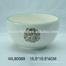 Cuchara de cerámica de alta calidad