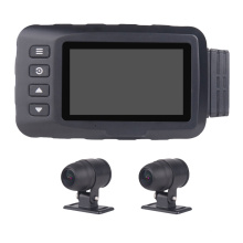 Manufacturer Customized Price 4G Motocycles Dash Cam GPS 1080P Camera DVR Motorcycle