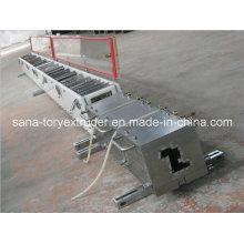 High Quality Plastic PVC WPC Profile Extrusion Mould