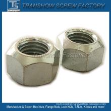 M12-1.75 Carbon Steel DIN980V Hexagon Nuts