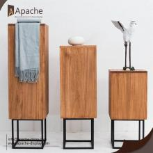 Garment Store Display Stand