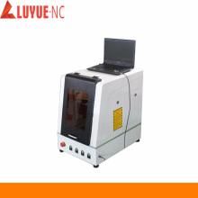Mini Enclosed Fiber Laser Marking Machine For Jewelry