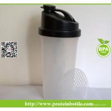 700ml Meilleure bouteille de secoueur pour protéines