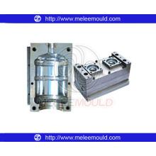 Molde de sopro de garrafa de plástico para máquina de injeção