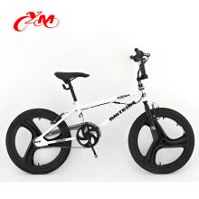20 inch bmx bikes/High-end production custom rocker mini bmx bike/cheap bmx bike freestyle with 20x1.95 bmx bike tire colored