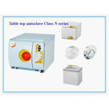 Bioautoclave Table Top Autoclave Class N Series
