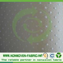 Anti Slip Fabric Non Woven Material