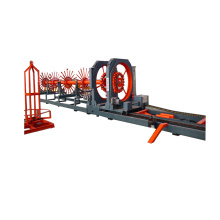 CNC  Reinforcing Roll Cage Welding Machine