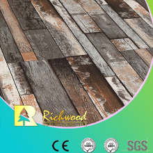 Oak 8.3mm HDF AC3 Parquet Vinyl Laminate Wood Floor