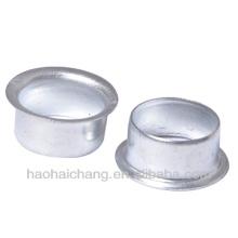Ojal de remache ciego de aluminio doble cabeza