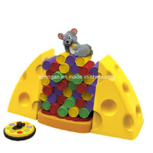 Board Game: Jerry Mouse Interesting Game Toys