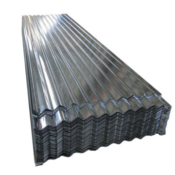Galvaniserad CorrugatedRoofing Steel Sheet
