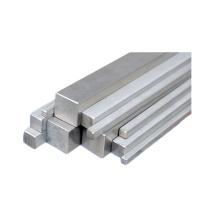Preço da haste de barra quadrada de aço inoxidável 2cr13 com acabamento brilhante 4mm