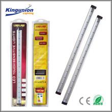 Высокая яркость 500/1000 мм smd 2835 светодиодная полоска жесткого света