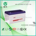гель батарея 12V 30ah для электрических транспортных средств
