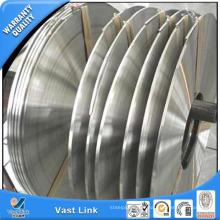 Industrie- und Montageanwendung Edelstahl-Streifen