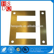 Jiangyin Factory EI Transformador Laminado