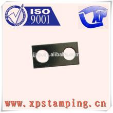 China benutzerdefinierte Steckverbinderplatte für Metall-Stanzteile