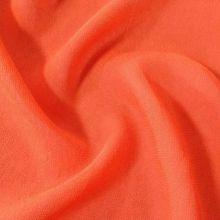Tecidos de Viscose cor com SGS aprovado