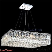 Solutions de design moderne international inc pendentif luminaire 71042
