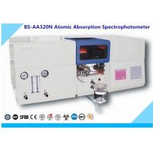 De buena calidad Espectrofotómetro de absorción atómica / Espectrómetro con certificación CE