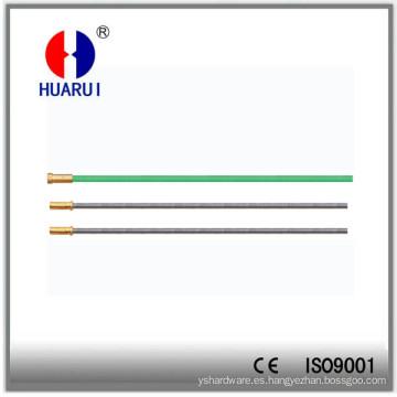 2.0 antorcha de soldadura de Hrbinzel de-3.2 mm revestimiento de acero