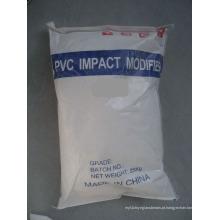 Modificador de Impacto Acrílico em PVC