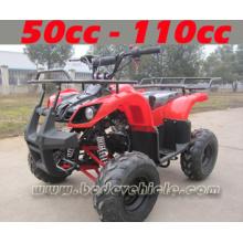 Автоматическое 110cc четырехъядерных требованиям CE (MC-313)