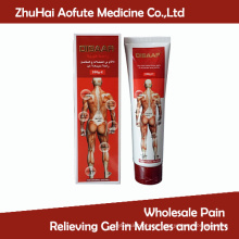 Wholesale Pain Relieving Gel in Muscles and Joints