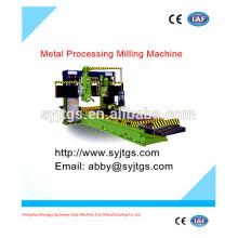 Máquina de Fresagem de Processamento de Metal preço para venda oferecido pela fabricação de fresadora de perfuração