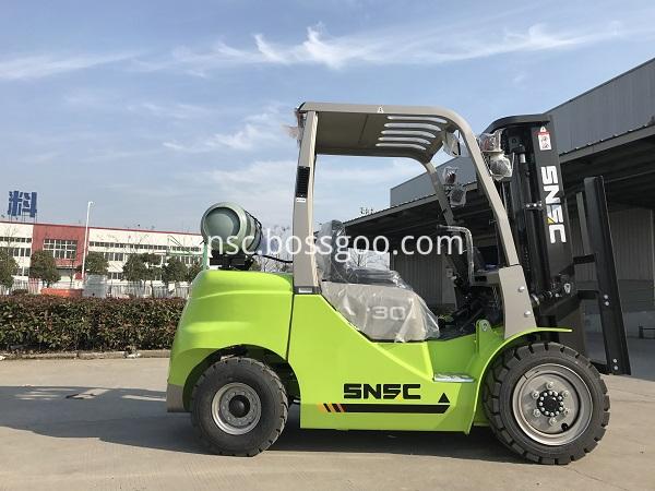 3 T Glp Forklift