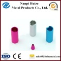 Anodiserad Aluminium CNC Maching Parts
