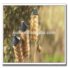Audu дешевый наружный ручной садовый факел