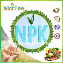 100% Water Soluble NPK Fertilizer 18-09-18