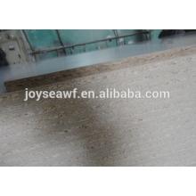 18x1220x2440MM papel de melamina cara / atrás aglomerado / tablero de partículas de Joy Sea