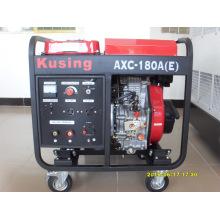 5kVA Protable Diesel Silent Welding Gererator/Solder Generator/Welding Genset/Solder Genset/Diesel Welding/Diesel Solder (AXC-180AE)