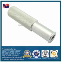 Kleine Drehteile CNC Bearbeitungsteile (WKC-490)