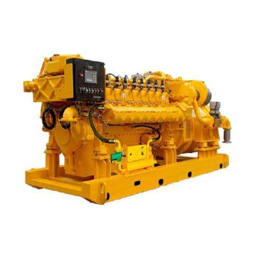 Générateur de gaz naturel Deutz