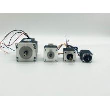 O motor de passo híbrido NEMA 16