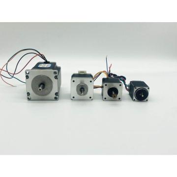 Permanentmagnet-Schrittmotor NEMA 8 STS