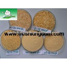 Dehydrated Garlic Grain From China