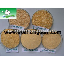 Grão de alho desidratado da China