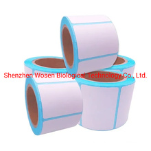Barcode Printing Stickers Thermal Label Roll Waterproof Adhesive Sticker Printing Sticker Paper