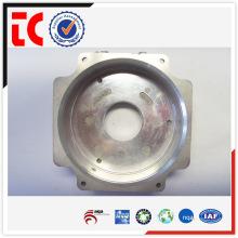 Carcasa de aluminio profesional de precisión de la impulsión hecha a la medida que funde con alta calidad