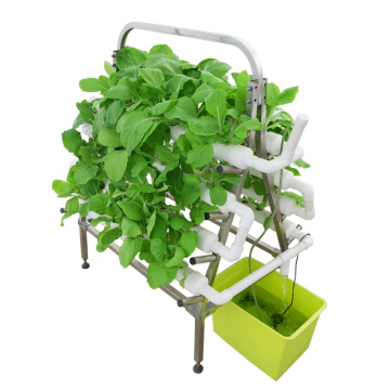 Home Garden Grow Kit High Quality Diy Pipe Rack System