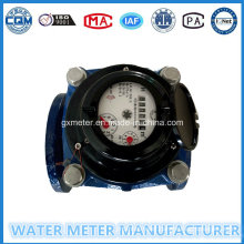 """""""2"""" Dry Dial Removeable Type Woltmann Water Meter"""