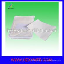 Serviettes jetables non tissées Spunlace en coton jetable
