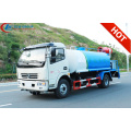 Brand New Dongfeng 8000L pesticide spraying truck