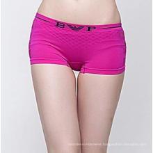 Women In Sexy Underwear Mesh Box Seamless Lingerie